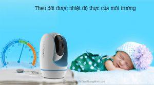 camera thong minh foscam baby 4